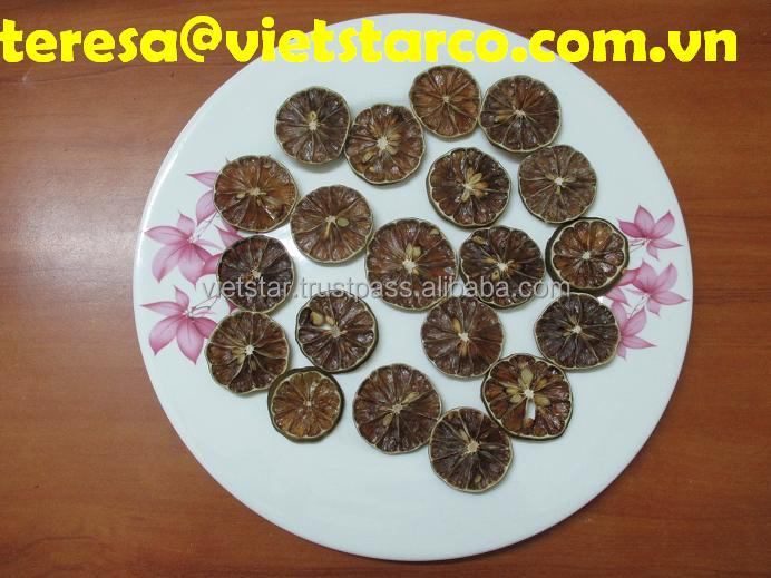 dried lime peel/ dried calamansi fruit/ hibiscus FOR SALES AT THE BEST PRICE