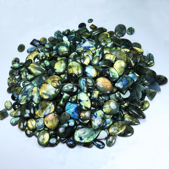 Cheap Price Good Fire labradorite cabochon wholesale lots 1000 Grams, 1, 2, 3, 5, 10, 20, 50 , 100 Kg