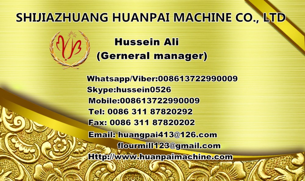 100-120t/24hComplete Set Maize Flour Grinding Mill,Maize Flour Packaging Machine/Silo,Maize Milling Machines In Flour Mill
