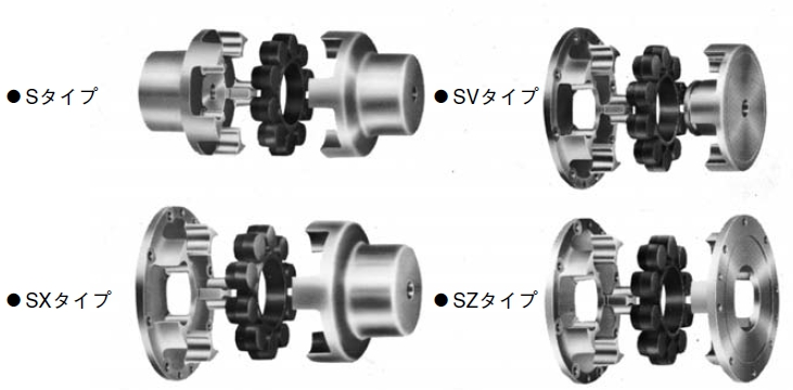 different types of energy saving mitsuboshi shaft