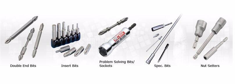 VESSEL precision screwdriver 6pcs TD-56 From Japan