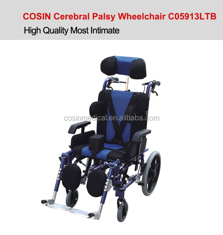 Reclining pediatric transport chair children cerebral palsy wheelchair  sc 1 st  Alibaba & Reclining Pediatric Transport Chair Children Cerebral Palsy ... islam-shia.org