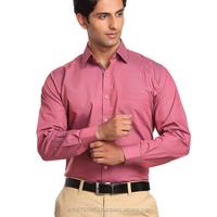 mens formal shirts pattern