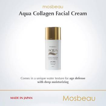 Mosbeau Aqua Collagen Facial Cream