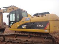 used caterpillar 325DL crawler excavator for sale