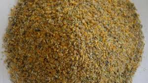High qualit poultry feed Guar Meal for animal feed