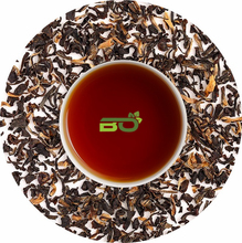 Bonville Organic Long Fremented Black tea