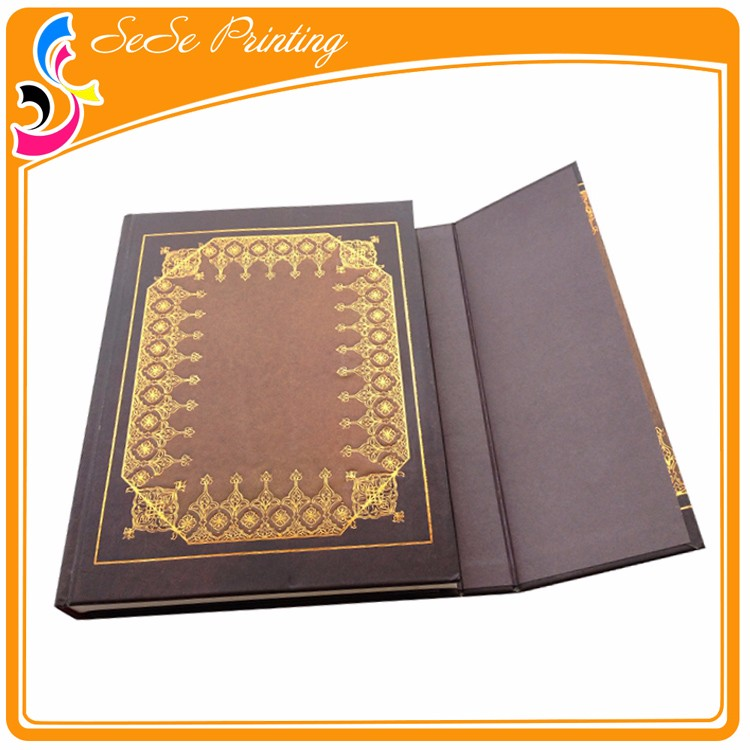 Custom Printed Magnetic Cover Notebook With Full Logo Printing ...