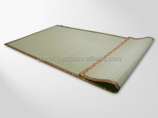High Quality Beach Mat Tatami Omote Sleeping Mat Made In