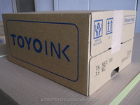 TK NEX NV (CYAN/MAGENTA/YELLOW/BLACK) MZ , Printing ink ( Manufactured by TOYOINK ) , Japan