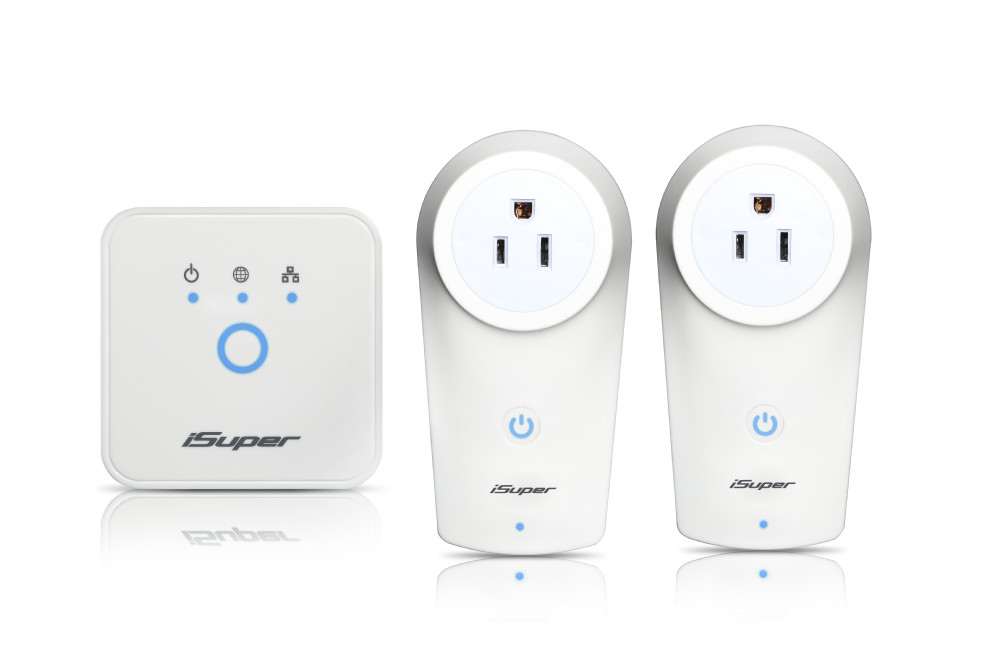 Smartphone Controlled Outlet smartphone controlled power outlet – smartphone image idea