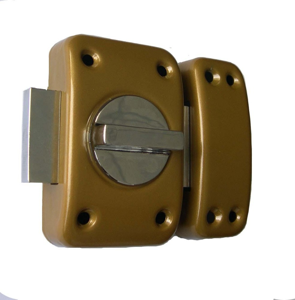 verrou de surete buy rim lock door lock verrou de surete. Black Bedroom Furniture Sets. Home Design Ideas