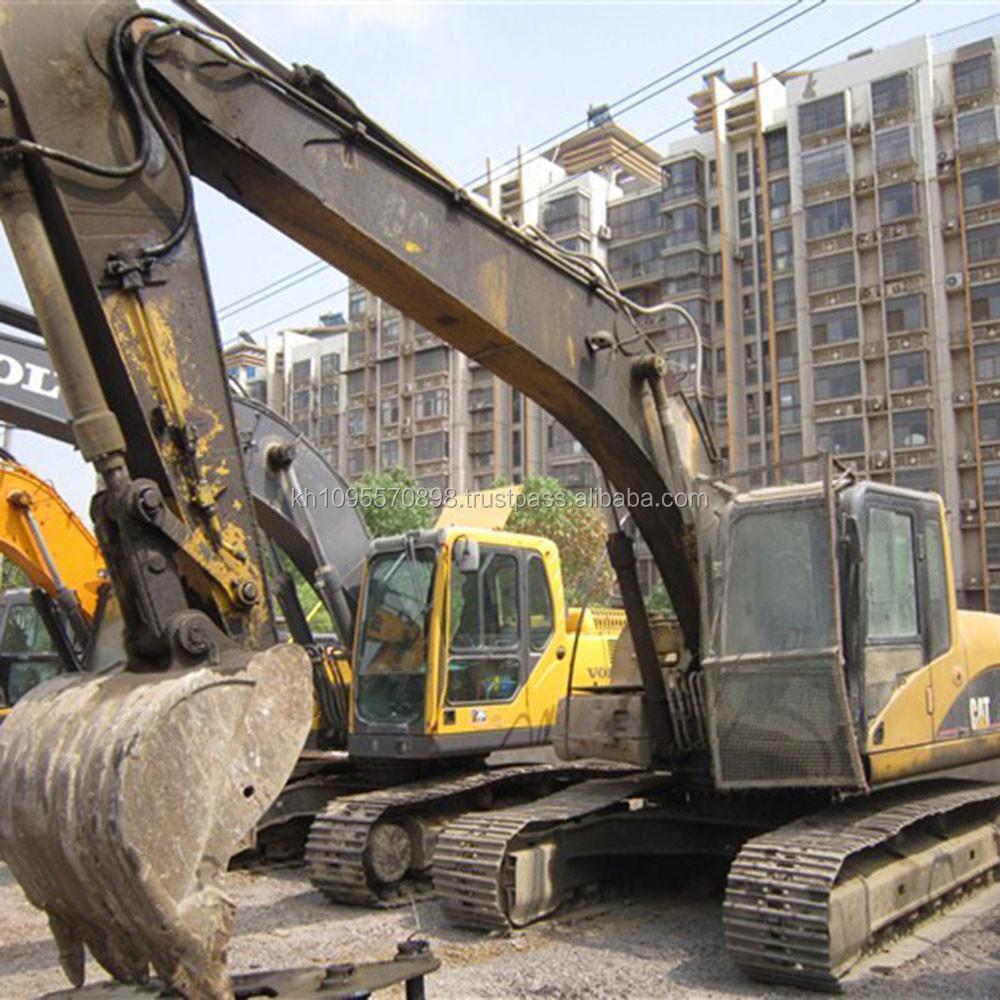 Used Caterpillar 320 Crawler Excavator,Cat 320 Excavator,100% Japan  Original - Buy Caterpillar 320 Excavator,Used Caterpillar Cat 320  Excavator,Cat