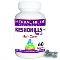 Natural Hair Loss Supplement