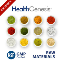 Vitamins D-3 & K-2 Veg Capsules from NSF GMP USA Vendor