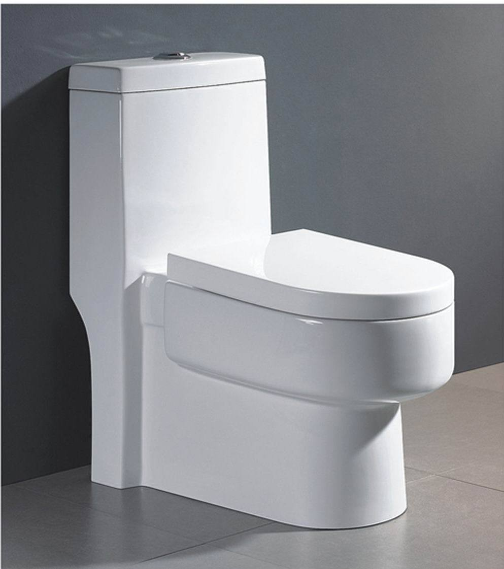 Wholesale Bathroom Twyford Close Coupled Water Closet Supplier