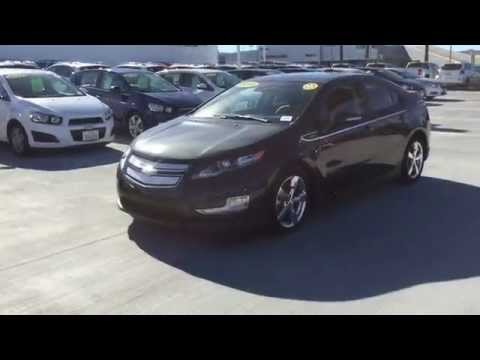 Used 2015 Chevy Volt for sale in Riverside CA