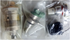DENSO 4M51 4M50 SO5C SO5D MITSUBISHI TOYOTA HINO SENSORS SOLENOIDS VALVES FUEL INJECTION PUMP