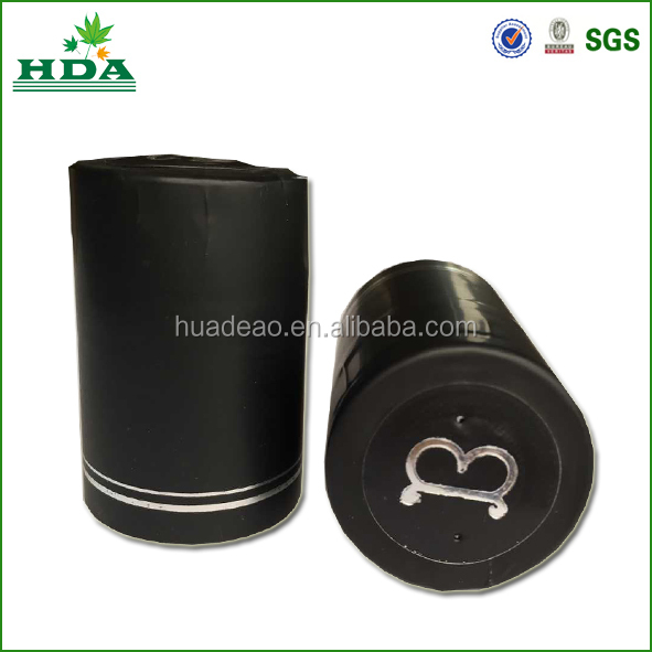 Pvc Heat Shrink Capsules For Wine Bottles,Wine Bottle Shrink Wrap ...