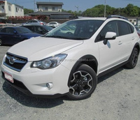 Subaru Xv Trust Japanese Used Cars Sport Cars For Sale - Buy Trust ...