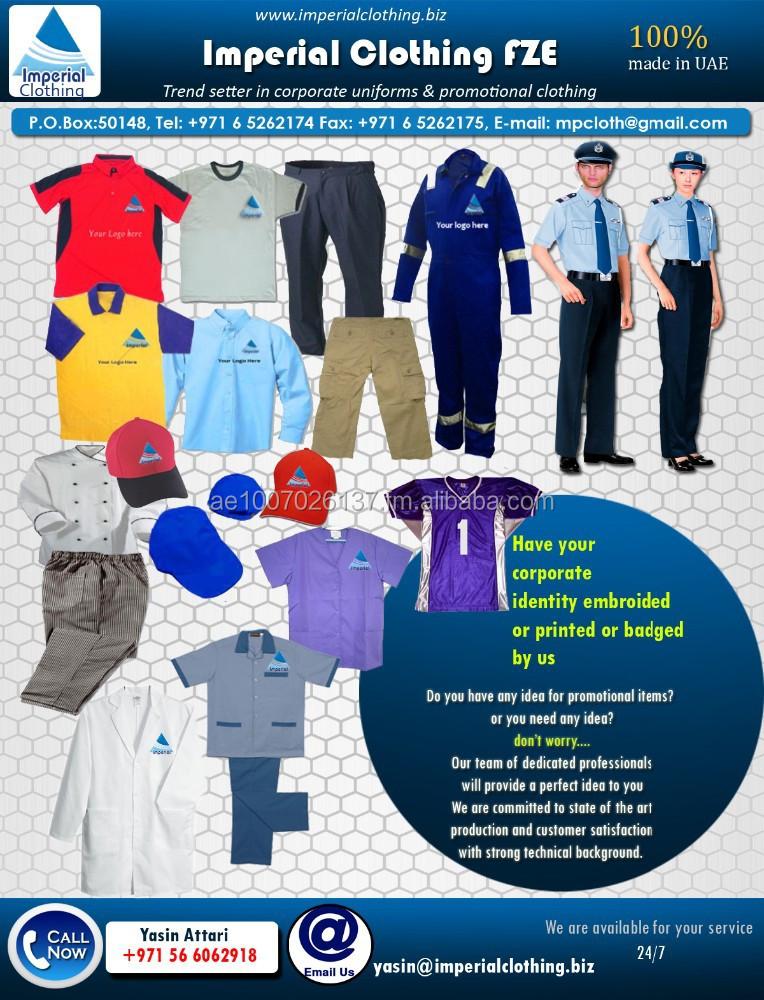 Uniform Work Wear 33