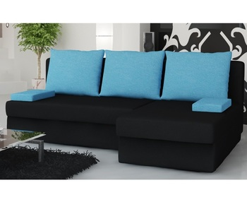 Corner Sofa Bed With Storage Monaco Buy Cheap Corner Sofa Bed With