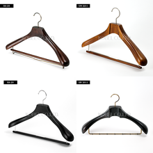 280ccf380 Japanese Beautiful Finished Custom-Made Wooden Hanger for Apparel Display  Made In Japan Product
