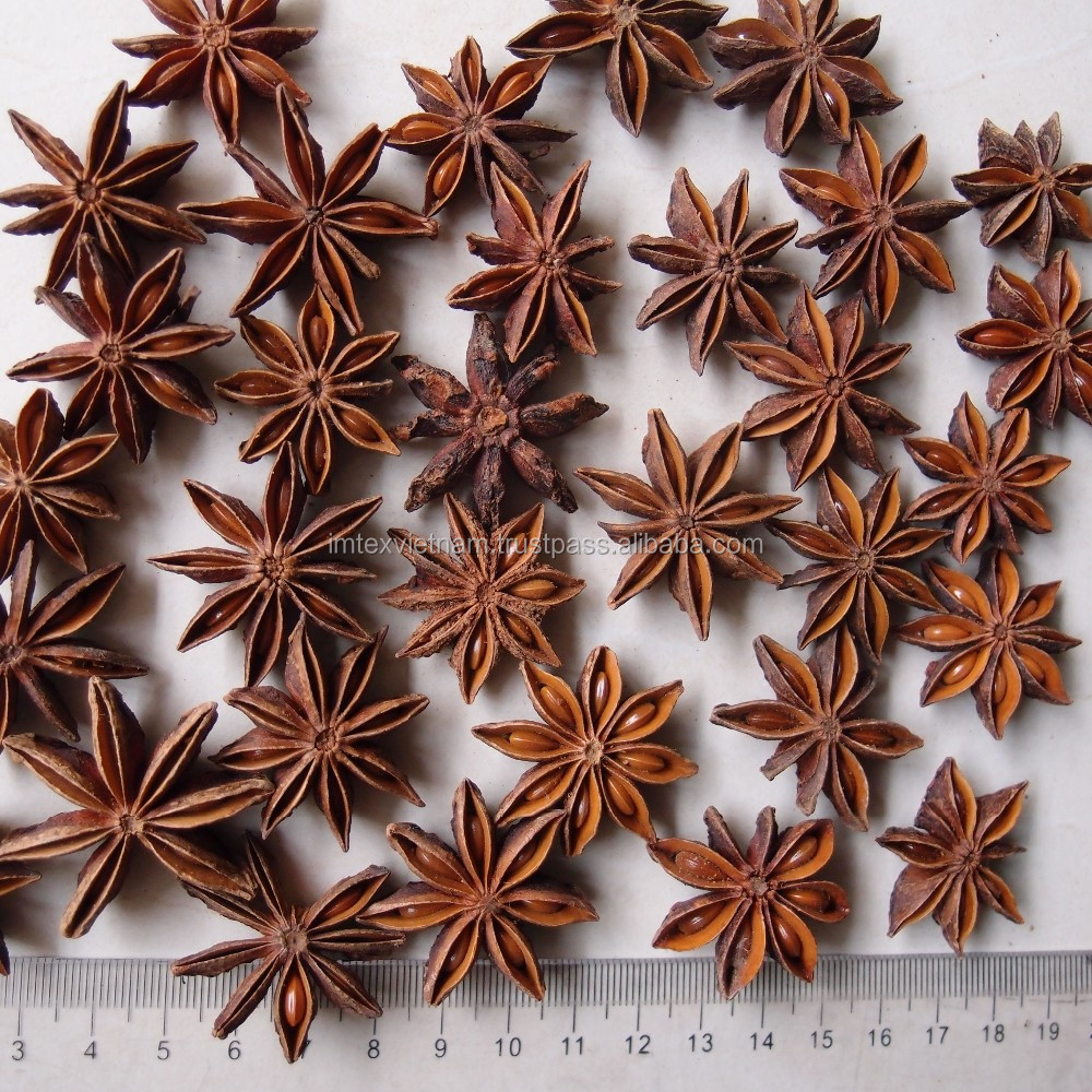 Pure Star Anise