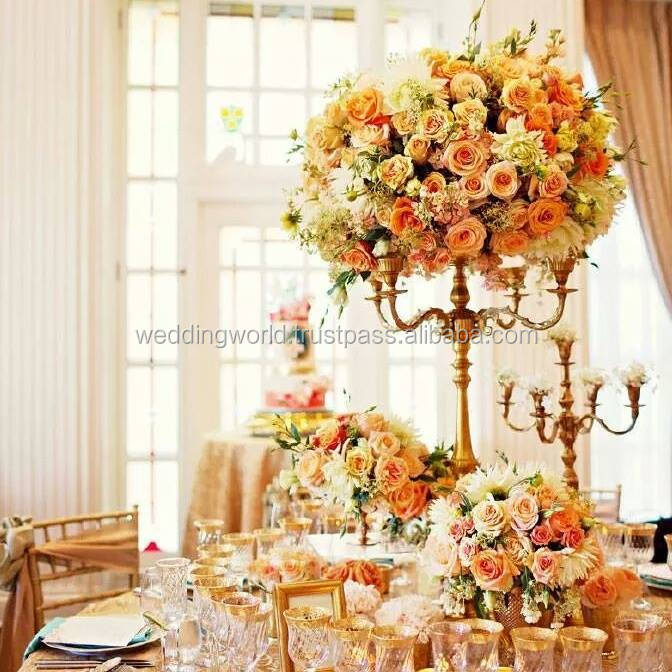 Wedding Classic Decor Candelabra Buy Wedding Classic Decor