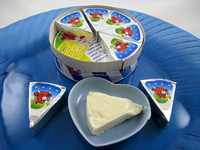 Vietnam Con Bo Cuoi Cheese- Strict Production Process -Ensure Hygiene
