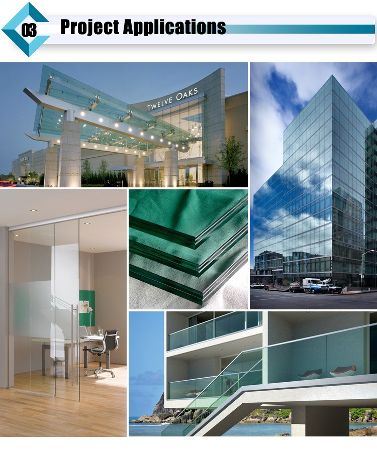 5mm 6mm Wire Laminated Glass With En12510-1 Certification - Buy 5mm ...