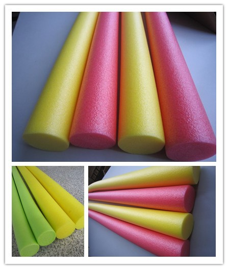 EPE Foam cord,tube,Swimming foam tube