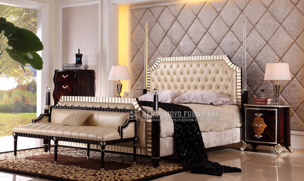 Royal Furniture Antique Gold Bedroom Sets, Royal Furniture Antique ...