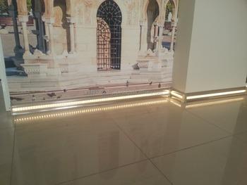 Floor Baseboard Led Lighting Product On Alibaba