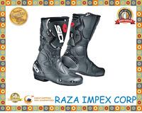 Dirt Bike Best protective race Boot,New Motocross Riding boot, Windproof Winter Boot, Custom Logo Moorcycle Racing Boot
