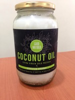 Cooking Use and Bulk Packaging Extra Virgin Coconut Oil