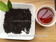 Number One Top Ranking Supplier Vietnam TH Black Tea