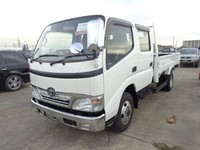 Exellent condition and Reliable toyota dyna truck at reasonable prices
