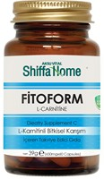 Fito Form Plus Herbal Vegetable Capsules Natural Max Slimming ...