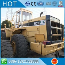 KLD80Z KLD85Z Payloader Machine Used Wheel Loader KAWASAKI For Sale
