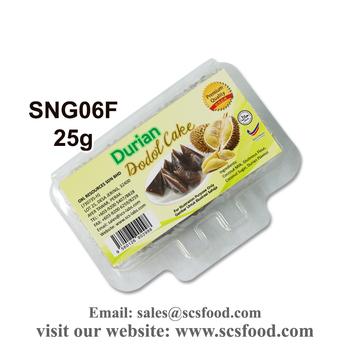 Dodol Durian Soft Cake Durian Dodol Kuchen 25g Buy Product On
