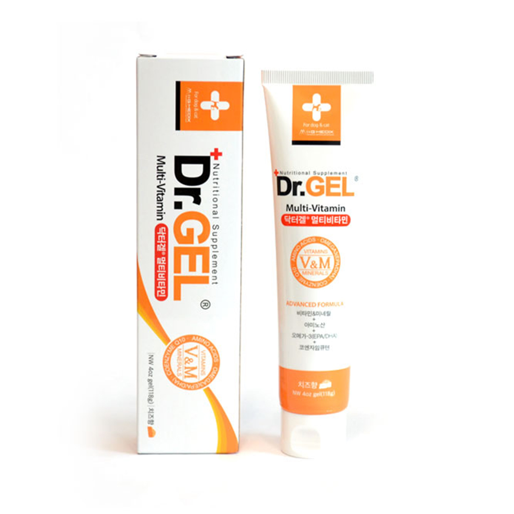 Dr. GEL Multi Vitamin