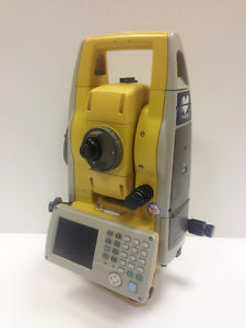 topcon total station gpt 7505 buy topcon total station gpt 7500 rh alibaba com Topcon Instruction Manuals Used Topcon Robotic Total Station