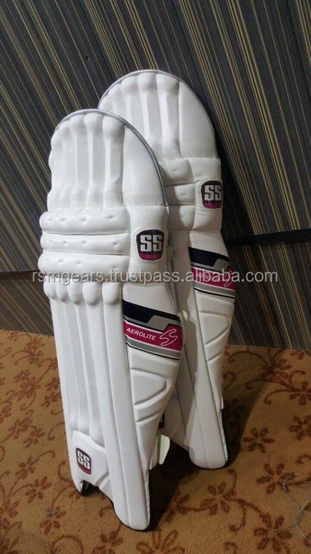 SS AERO LITE CRICKET BATTING PADS