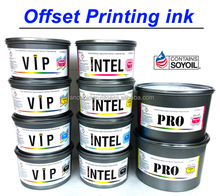 (0617) Korea Factory high quality printing uv offset ink