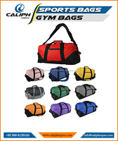 Large Duffle Bag Sports Bags, Travel Bags Gym Sports With Adjustable Strap