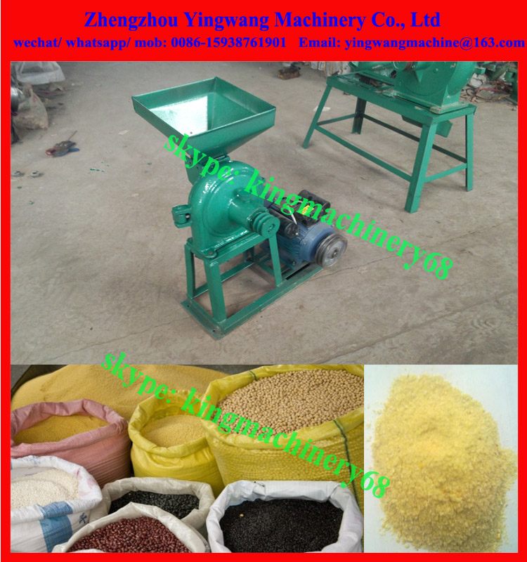 crushing machine for home use