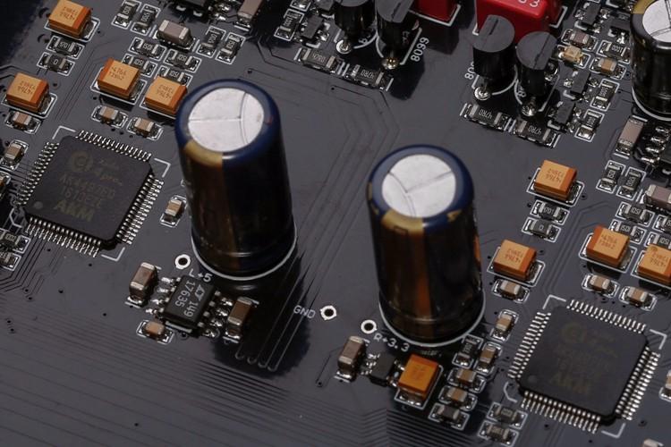 GUSTARD A20H Dual AK4497 XMOS USB PCM/DSD DOP DAC Decoder and Class A Full  Balanced Amplifier, View Class A Full Balanced Amplifier, GUSTARD Product