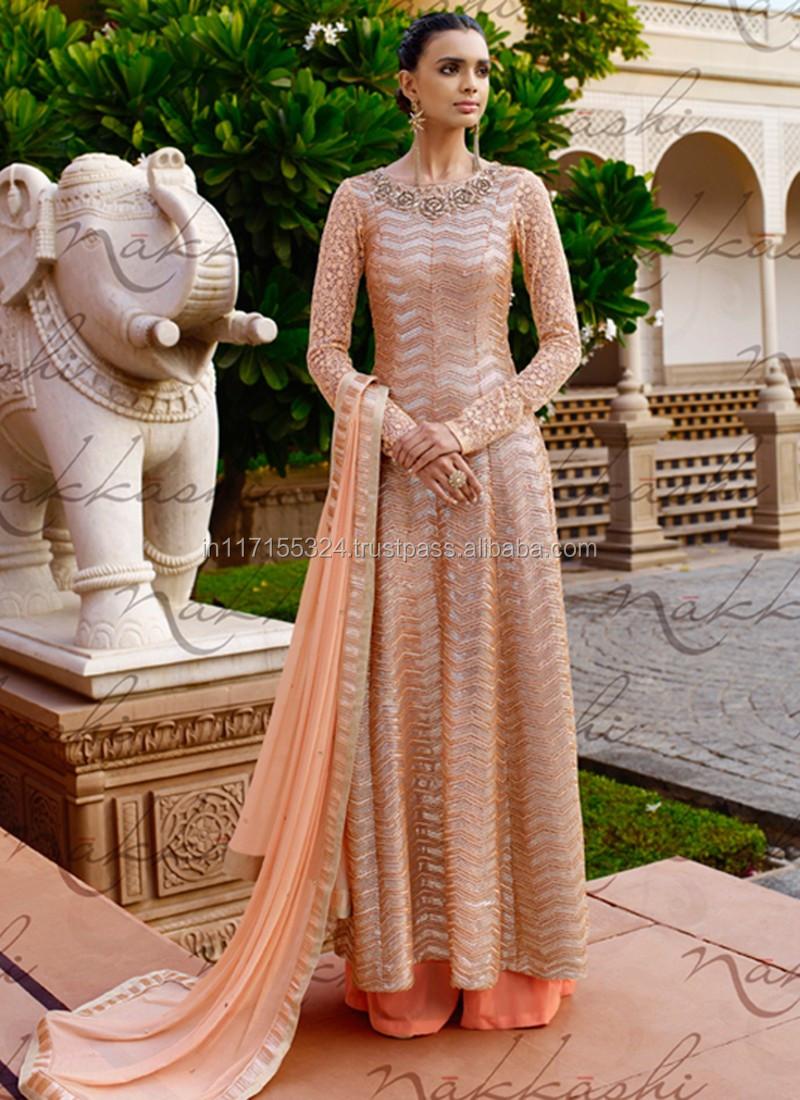 Pakistani New Style Dresses - Low Price Salwar Kameez - Khaadi ...