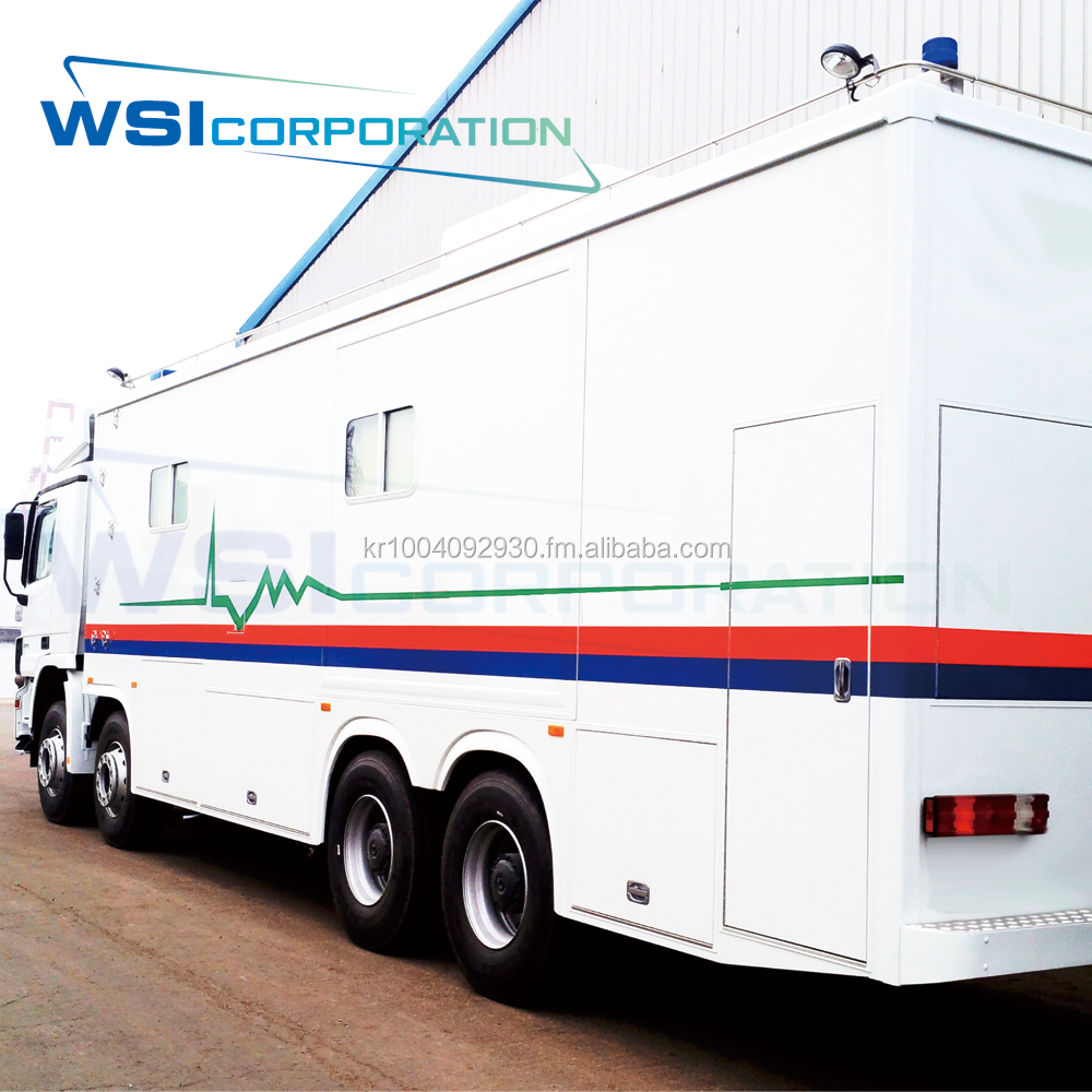 Mobile Hospital Center (surgery Unit),Mobile Clinic,Medical  Vehicle,Hospital Equipment,Medical Equipment - Buy Medical Vehicle,Hospital